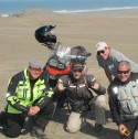 GUIDED MOTORCYCLE TOURS (GROUP TRAVEL)
